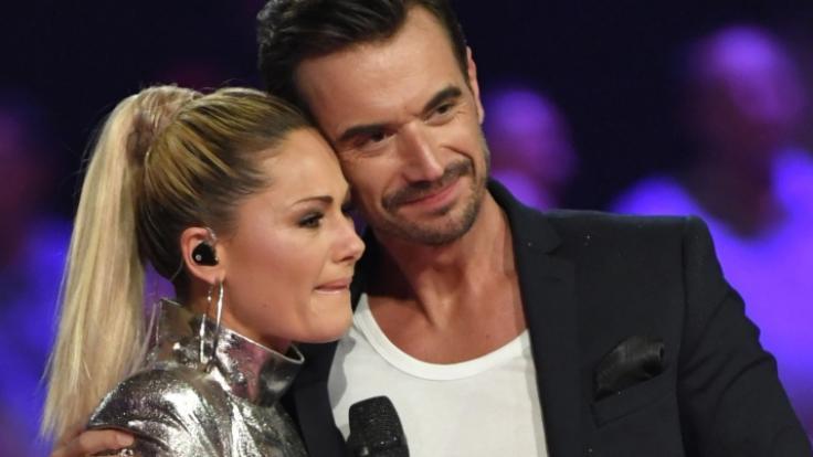 Helene Fischer und Florian Silbereisen trennten sich im vergangenen Jahr. (Foto)