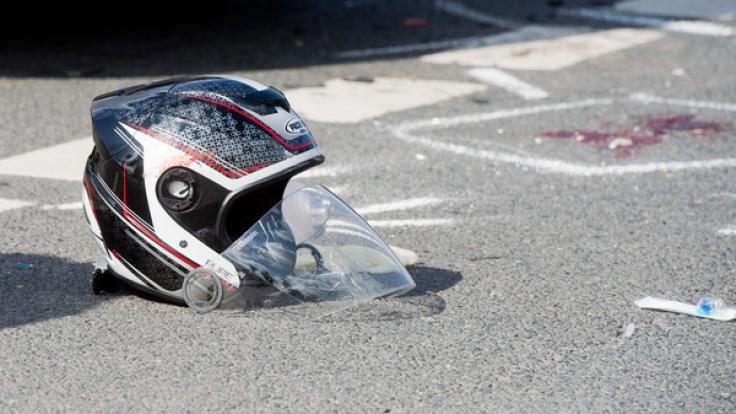 Ein deutsches Paar ist bei einem Verkehrsunfall in Thailand ums Leben gekommen. (Foto)