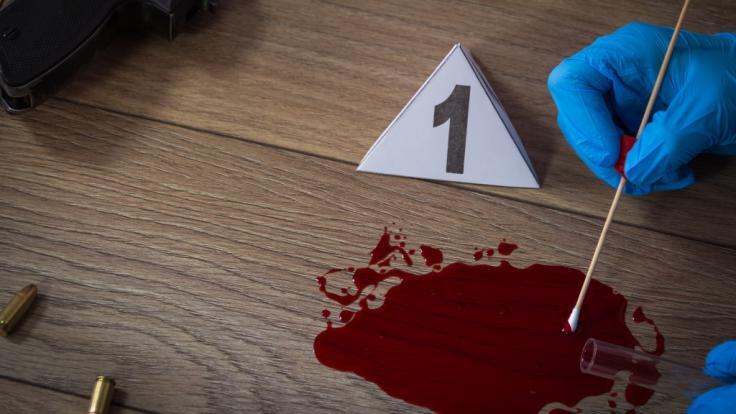 Bei einem erweiterten Selbstmord in Paderborn sind ein 90 Jahre alter Mann und seine 63-jährige Tochter getötet worden (Symbolbild). (Foto)