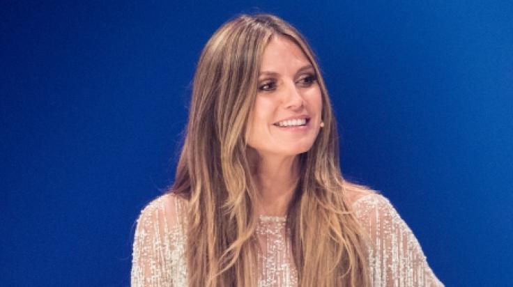 """GNTM-Jurorin Heidi Klum startet in diesem Jahr in die 14. Staffel von """"Germany's next Topmodel"""". (Foto)"""