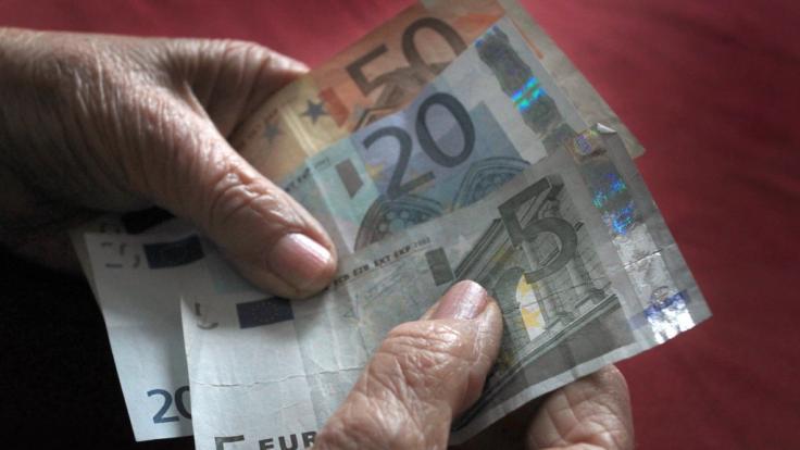 Das Rentenpaket soll am Donnerstag beschlossen werden und den Rentnern viele Verbesserungen bringen. (Symbolfoto)