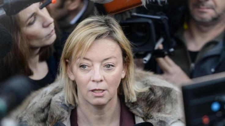 Steht seit Michael Schumachers schwerem Skiunfall selbst im Rampenlicht: Schumi-Managerin Sabine Kehm.