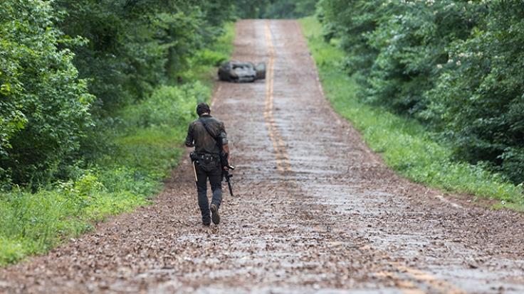 The Walking Dead Staffel 6 Episode 8 Stream