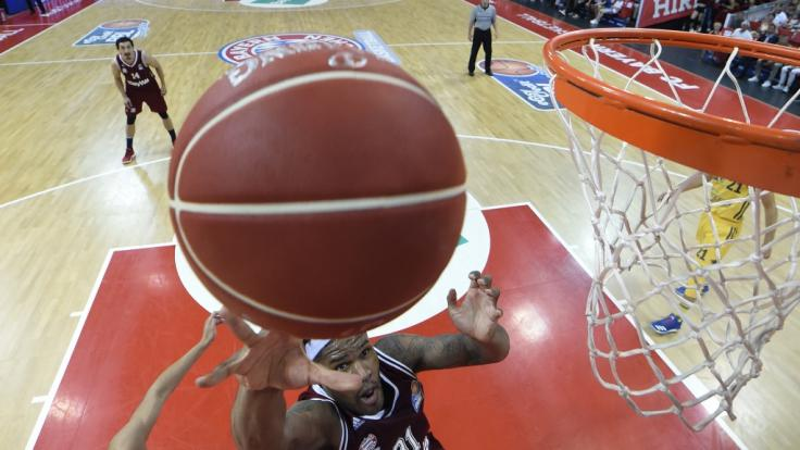 fc bayern basketball live stream
