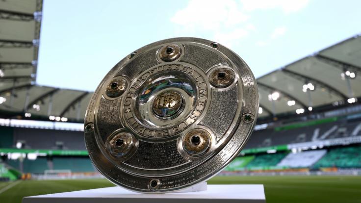 Mit dieser Ausgangslage starten die Bundesliga-Vereine in die neue Saison. (Foto)