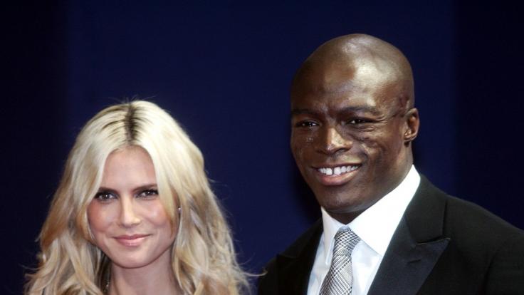 """Seal über seine Beziehung zu Heidi Klum: """"Die Liebe war irgendwann einfach tot."""" (Foto)"""