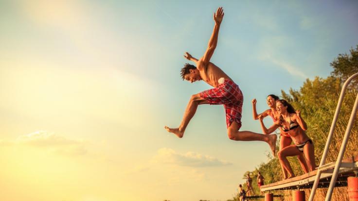 Können wir einen warmen Sommer vergessen? (Foto)