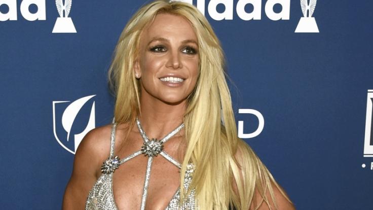 Britney Spears lässt ihre Fans im Netz frohlocken.