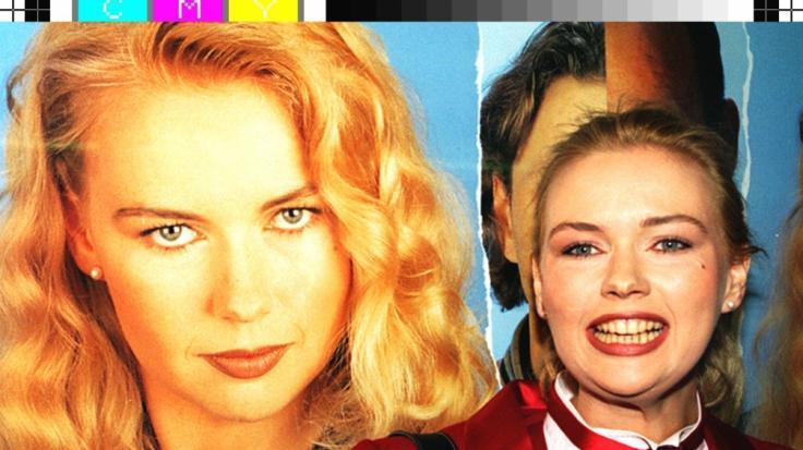 1996 spielte Veronica Ferres in