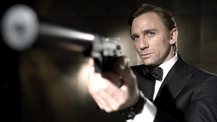 Junger Bond, selbes Gewaltpotential: Daniel Craig lässt es in