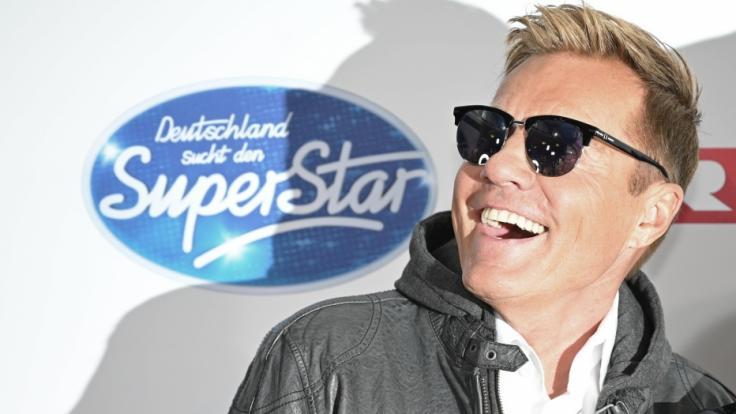 Dieter Bohlen spricht Klartext über seine RTL-Trennung. (Foto)