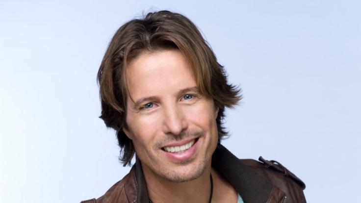 "Seit 2011 verkörpert Hakim-Michael Meziani die Figur ""Ben Becker"" in der ARD-Telenovela ""Rote Rosen"". (Foto)"