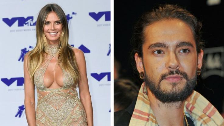 Heidi Klum schwelgt in Erinnerungen an ihren ersten öffentlichen Paar-Auftritt mit Tom Kaulitz.