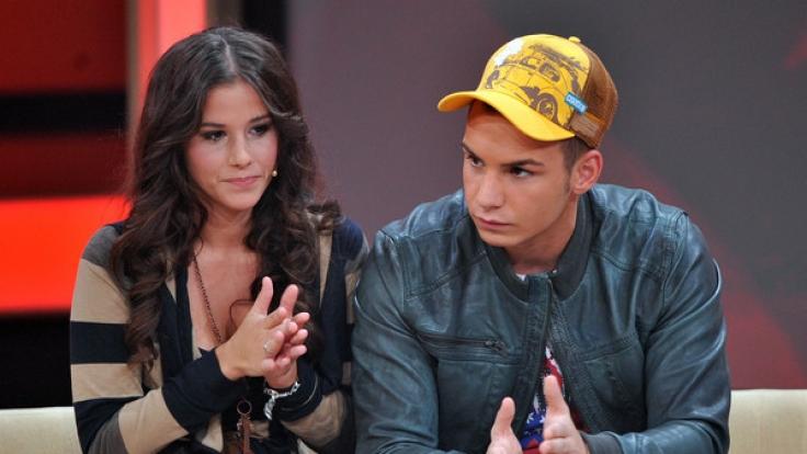 Sarah und Pietro Lombardi haben seit ihrer Trennung den Valentinstag zum ersten Mal nicht gemeinsam verbracht. (Foto)