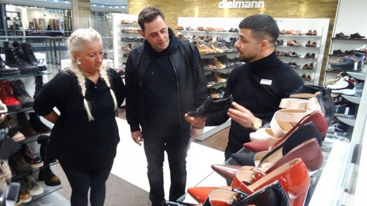 Shopping Queen Vox