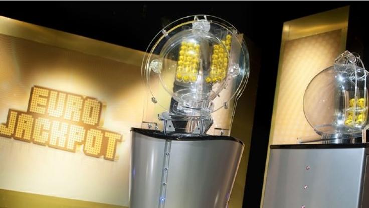 Eurojackpot am Freitag: Infos zu Gewinnzahlen im Eurolotto, Quoten und Jackpot finden Sie hier.