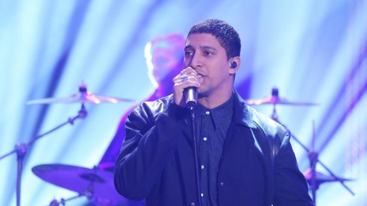 Ob Andreas Bourani auch zu den erfolgreichsten Sängern gehört? (Foto)