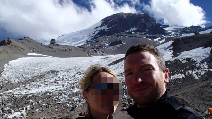 Marisa Elizabeth Strydom und ihr Mann Robert Gropel waren leidenschaftliche Bergsteiger. Nun ist die 34-Jährige bei der Besteigung des Mount Everests an der Höhenkrankheit gestorben. (Foto)