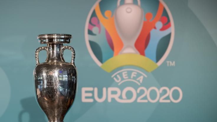 Die Auslosung der EM-Playoffs 2020 findet in Nyon statt. (Foto)
