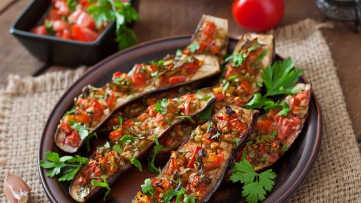 Vegetarische Sommerküche Rezepte : Ard buffet heute im tv und live stream die leckersten rezepte der