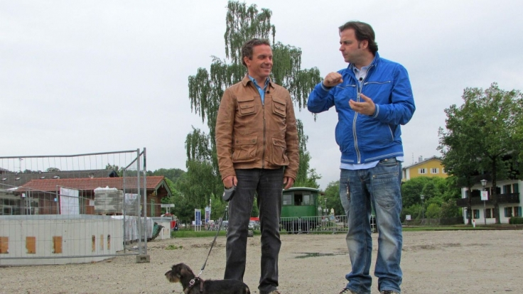 Der V.I.P. Hundeprofi bei VOX (Foto)