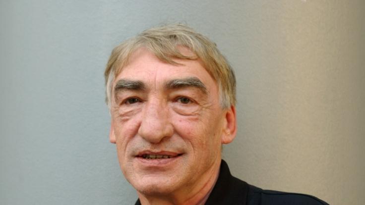 General Arkady Grigorovich Ourumov alias Gottfried John. (Foto)