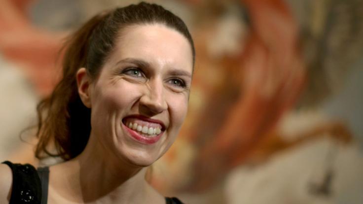"""Christine Prayon wurde als Birte Schneider in der """"heute-show"""" deutschlandweit bekannt. (Foto)"""