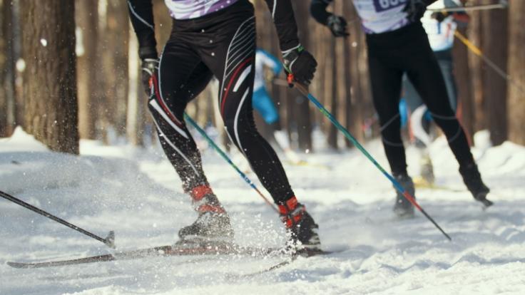 Die Wintersport-Saison 2019/2020 hat begonnen. (Foto)
