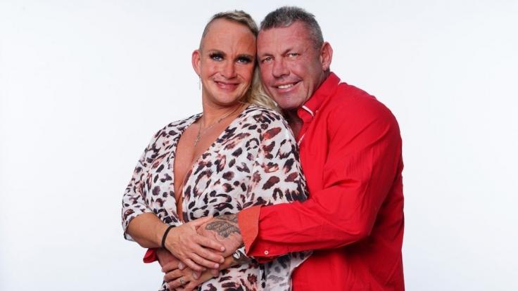 Das Sommerhaus der Stars - Kampf der Promipaare bei RTL (Foto)