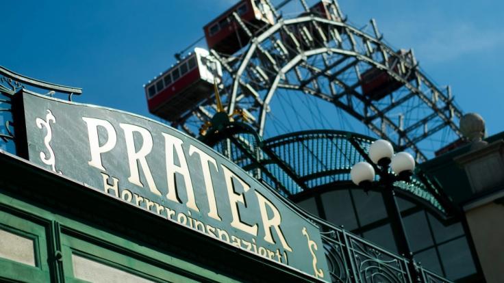 Im Wiener Prater wurde ein 13 Jahre altes Mädchen Opfer eines sexuellen Übergriffs (Symbolbild). (Foto)