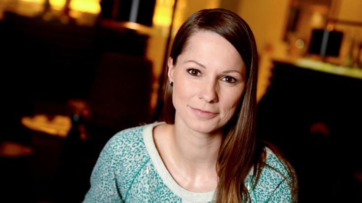 Christina Stürmer erwartet im September ihr erstes Kind. (Foto)