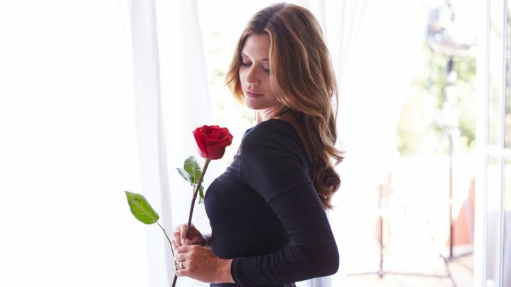 Die 32-jährige Nadine Klein ist