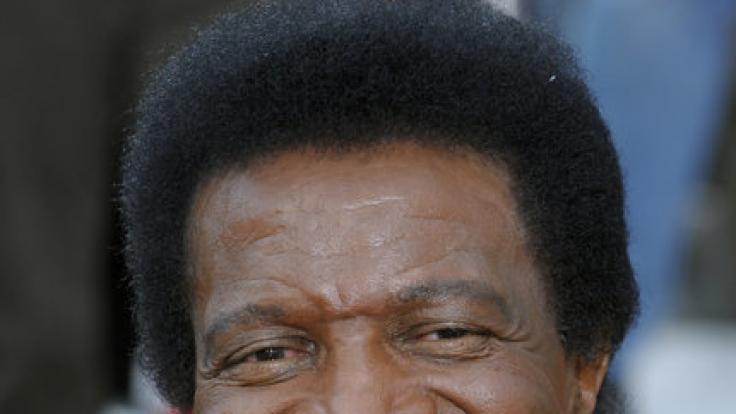 Roberto Blanco ist auch mit fast 80 Jahren noch äußerst aktiv.