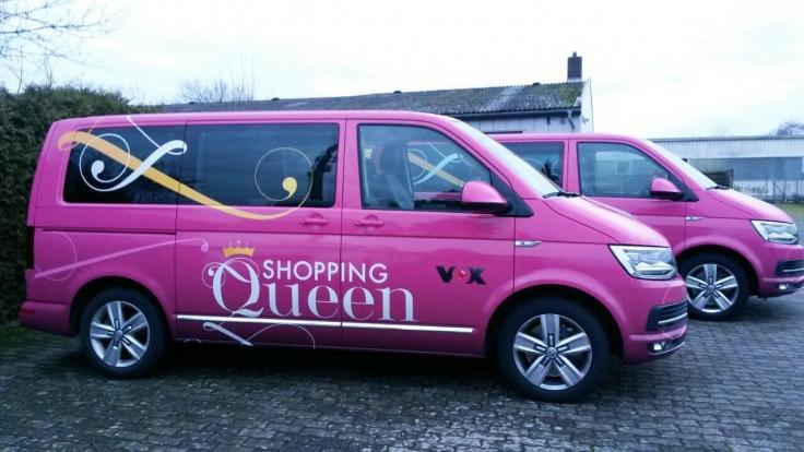 Vox Shopping Queen Online