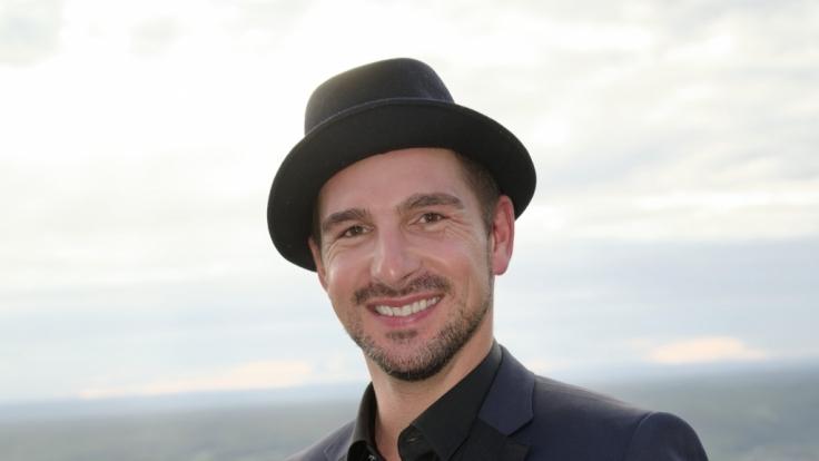 """Benjamin Piwko: Der Kampfkunst-Meister und Schauspieler belegte 2019 bei """"Let's Dance"""" den dritten Platz. (Foto)"""