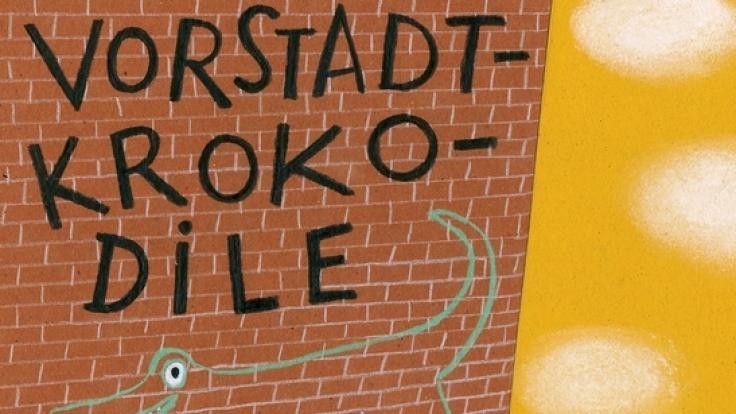 Die Vorstadtkrokodile, eines der meistgelesenen Kinderbücher. (Foto)