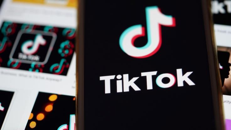 Gabriel Salazar, der bei TikTok mehr als eine Million Follower hatte, ist mit nur 19 Jahren gestorben (Symbolbild). (Foto)