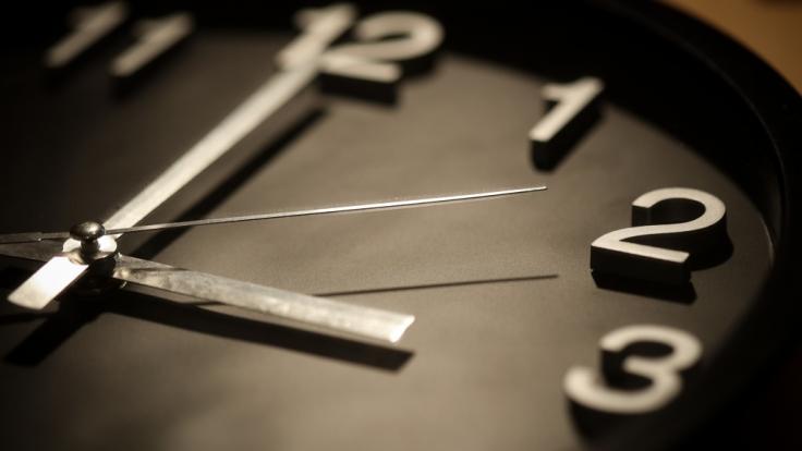 Wird die Zeitumstellung abgeschafft?