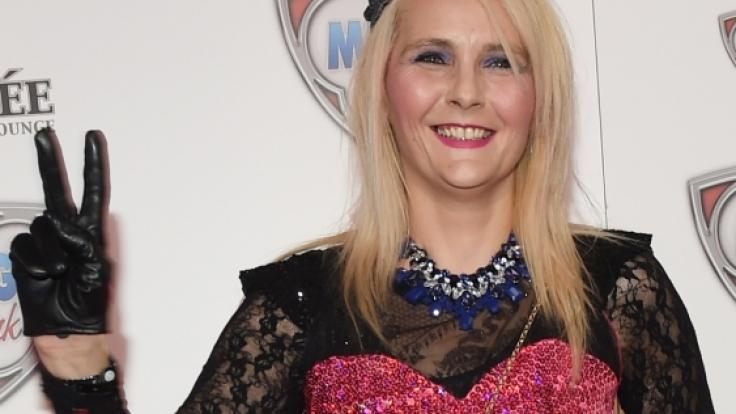 Helena Fürst will in Las Vegas heiraten. (Foto)