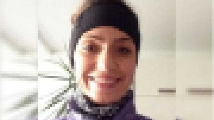 Fehlende Turnschuh entdeckt: Polizei verfolgt heiße Spur im Fall der ermordeten Joggerin Carolin G. (†27). (Foto)