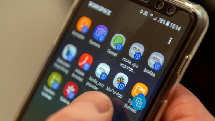 Apps die den Alltag erleichtern (Foto)