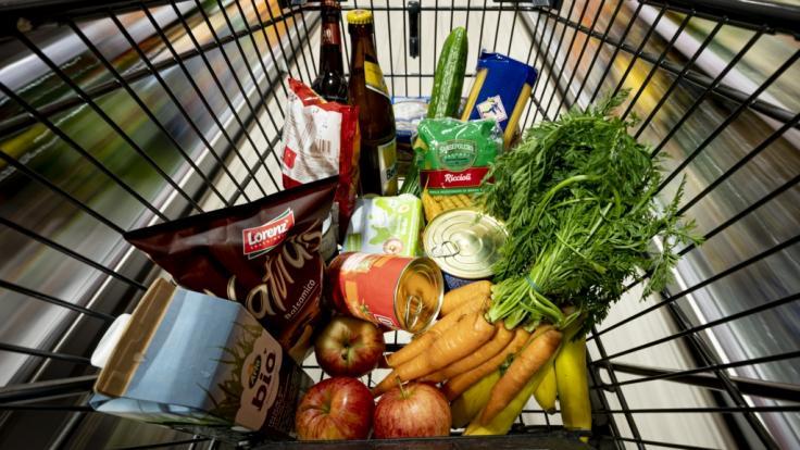 Droht Verbraucher:innen durch Ernteausfälle und Inflation Preiserhöhungen? (Symbolfoto) (Foto)