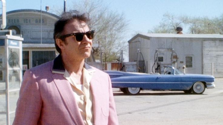 Finding Graceland - Unterwegs mit Elvis bei Tele 5 (Foto)