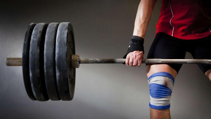 Gewichtheben: EM bei Eurosport 1 (Foto)
