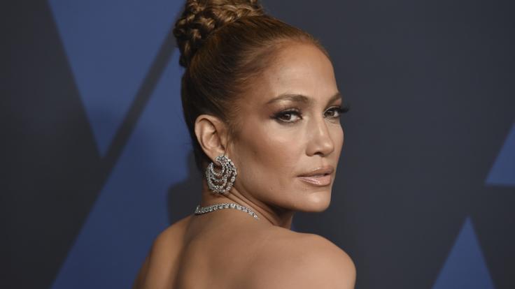 Jennifer Lopez hat in diesem Jahr wieder einige heiße Auftritte hingelegt. (Foto)