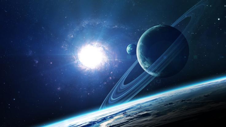 Astrologisches Saturnjahr 2021 - das bringt Saturn Ihnen für das Jahr 2021 (Foto)