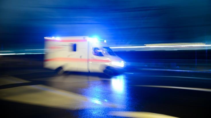 In Rottweil wurde eine Frau Opfer eines Messer-Angriffs. (Foto)