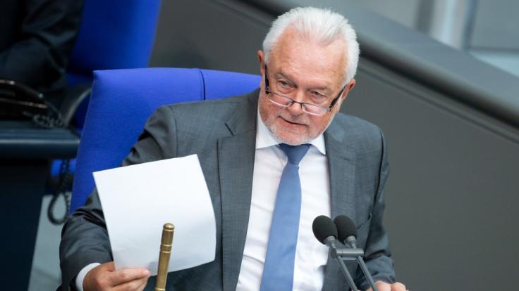 Wolfgang Kubicki hat das Ausrichten der Corona-Maßnahmen an den Inzidenzwerten kritisiert.