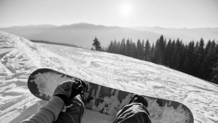 Jake Carpenter Burton war ein Snowboard-Pionier.