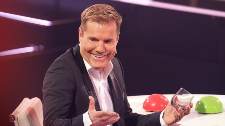 Wer wird Dieter Bohlen ersetzen? (Foto)